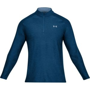 Under Armour Mens Playoff 1/4 Zip Sweater - Navy category image