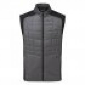 Under Armour Mens Storm Insulated Vest in Grey category image