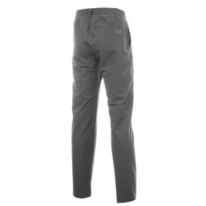 Under Armour Men's ColdGear® Infrared Showdown Tapered Trousers 1317367 - Grey category image