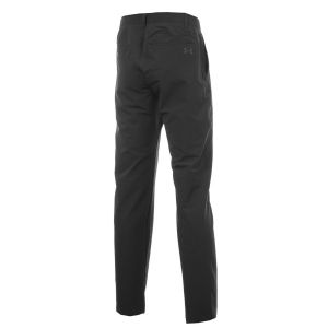 Under Armour Men's ColdGear® Infrared Showdown Tapered Trousers 1317367 - Black category image