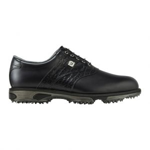 FootJoy DryJoys Tour Mens Golf Shoes in Black category image