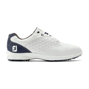 FootJoy ARC SL Mens Golf Shoe in White/ Navy category image
