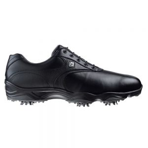 FootJoy AWD XL Mens Golf Shoe in Black category image