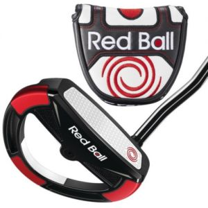 Odyssey Red Ball category image