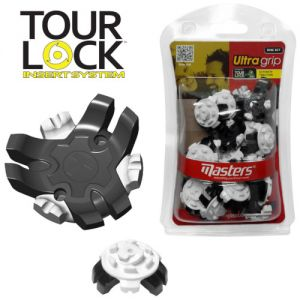 Masters Ultra Grip Cleats - Fast Twist/Tour Lock category image