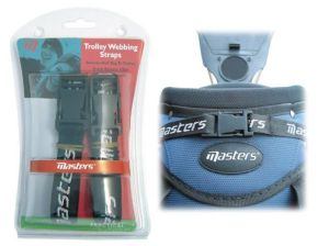 Masters Trolley Webbing Straps category image