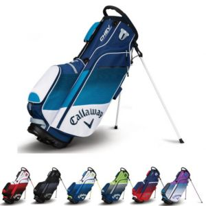Callaway Chev 18 Stand bag category image
