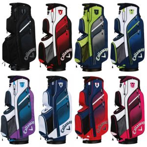 Callaway Chev Org 18 Cart bag category image