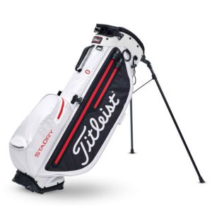 Titleist Players 4 Plus Sta Dry stand bag category image