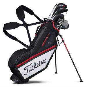 Titleist Players 4 17 Stand bag category image
