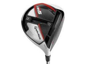 TaylorMade M5 Driver category image