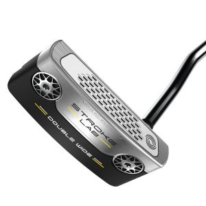 Odyssey Stroke Lab Double Wide Putter category image