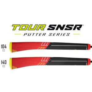 Golf Pride Tour SNSR Contour Grips category image