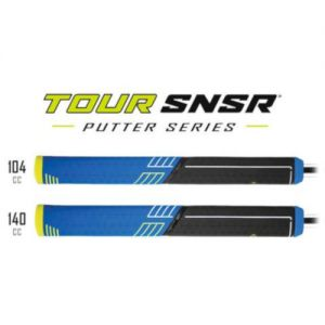 Golf Pride Tour SNSR Straight grips category image