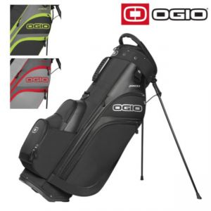 Ogio Press Stand Bag category image