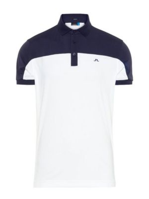 J.Lindeberg M Mateo Regular Fit Coolmax Polo Shirt in Navy #92MG539076508 category image