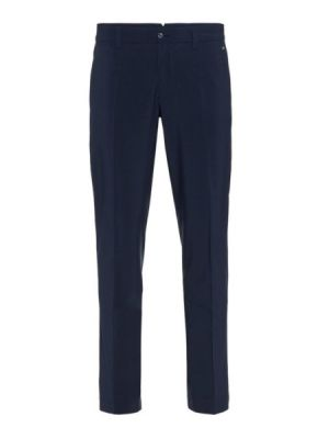 J.Lindeberg Mens Elliott Tight Micro Stretch Golf Trousers in Navy #92MG122190508 category image
