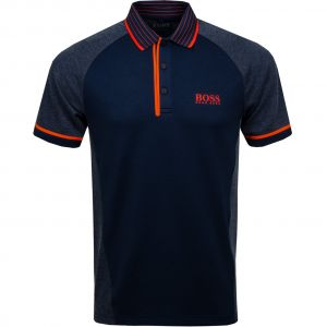 Hugo Boss Paule Pro 3 Polo Shirt in Navy #50412899 category image