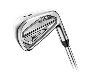 Titleist T100 Irons (4-PW) category image