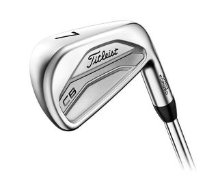 Titleist 620 CB Irons (4-PW) category image