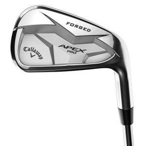 Callaway Apex Pro 19 Steel (4-PW) category image
