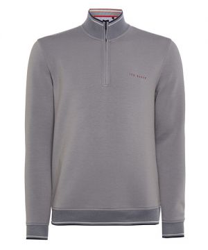 Ted Baker Quarter Zip Peanot Pullover category image