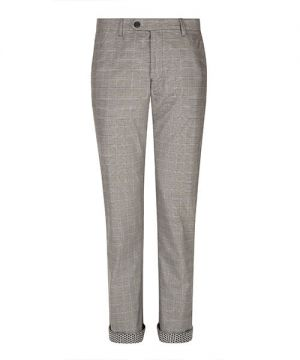 Ted Baker Snoopd Check Trouser category image