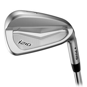 PING i210 Irons (4-PW) category image