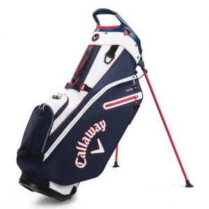 Callaway Fairway 14 Double Strap Stand Bag  category image