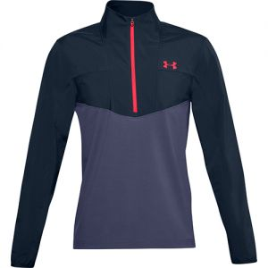 Under Armour Storm Windstrike 1/2 Zip Windtop category image