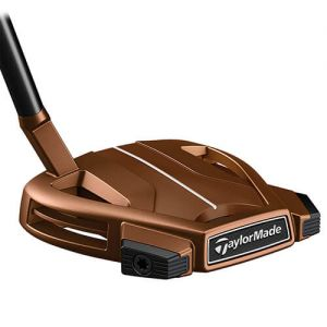Taylormade Spider X Copper 3 Putter category image