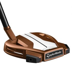 Taylormade Spider X Copper/White Putter category image