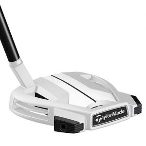Taylormade Spider X Chalk/White Putter category image