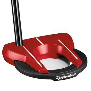 Taylormade Spider ARC Red SS Putter category image