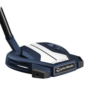 Taylormade Spider X Navy/White 3 Putter category image
