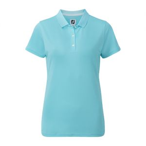 Ladies FootJoy Stretch Pique Polo  category image