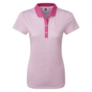 Ladies FootJoy Lisle Sleeveless Shirt category image