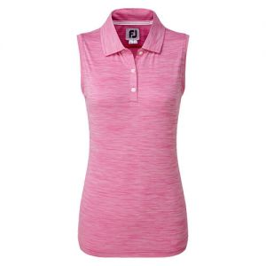 Ladies Lisle Sleeveless Shirt  category image