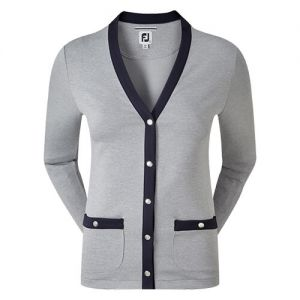 Ladies FootJoy Jersey Fleece Cardigan category image