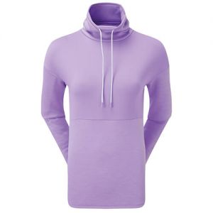 Ladies FootJoy Funnel Collar Fleece Pullover category image